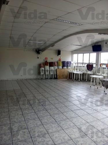 Sala Para Locação  Em Santo Antônio  -  Osasco - 32034