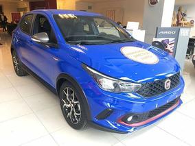 Fiat Argo Drive-precision Cuotas $3500 Tasa 0%011 33478597