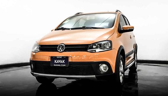 19026 - Volkswagen Crossfox 2013 Con Garantía Mt