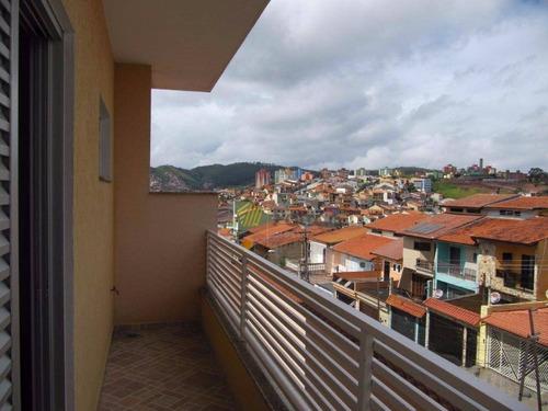 Imagem 1 de 24 de Casa À Venda, 450 M² Por R$ 1.700.000,00 - Nova Petrópolis - São Bernardo Do Campo/sp - Ca0134