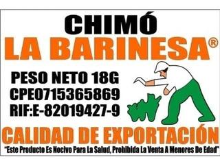Fabrica De Chimo La Barinesa.