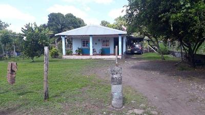 Casa De Segunda En Divala.