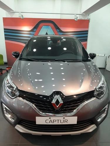 Renault Captur Intens 2.0 0km 2021 Entrega Inmediata (ga)