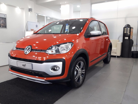 Volkswagen Up! 1.0 Cross Up!tsi 101 Cv My-20