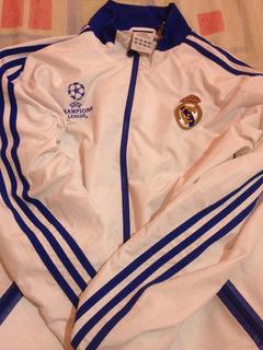 Casaco adidas Real Madrid Original