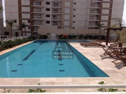 Imagem 1 de 1 de Apartamento - 140