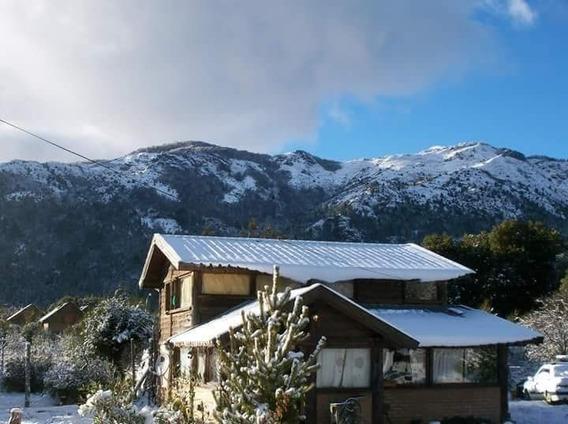 Cabaña Mas Casa Huespedes Bariloche(sobre Dos Lotes)