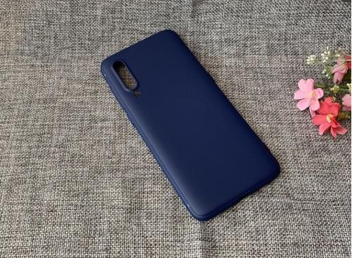 Imagen 1 de 1 de Funda Tpu De Colores Para Xiaomi Mi 9 Y Mi 9 Se