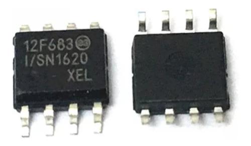 Pic 12f683 , Micro Controladore