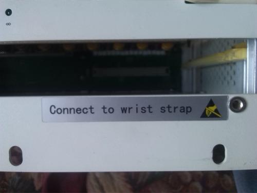 Imagen 1 de 6 de Connector  Wrist Strap Zte Zxmp -p230