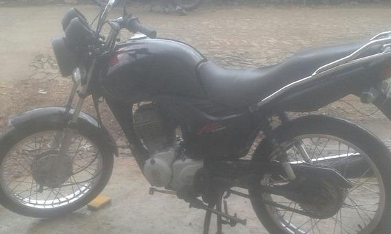Honda Honda Cg Fan 125 Ks