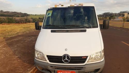 Mercedes-benz Sprinter Van 313