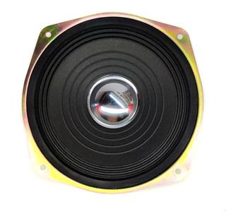 Parlante Altavoz 4ohm 15w Speaker 6.5 Pulgadas Sp-654