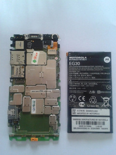 Tarjeta Logica Motorola Droid Razr Xt890 Android (10v)