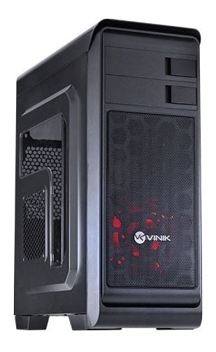 Pc Gamer Cpu I3, 4gb Ddr3, Hd 1tb Seagate, Dvd-rw