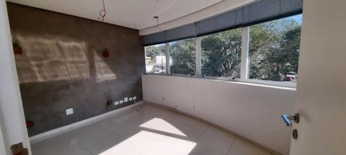 Imagem 1 de 8 de Sala Para Alugar, 33 M² - Santa Terezinha - São Bernardo Do Campo/sp - Sa4556
