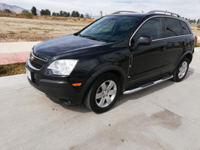 Chevrolet Captiva 3.0 B Sport Piel R-17 At 2011