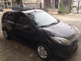 Ford Fiestas Move 2012