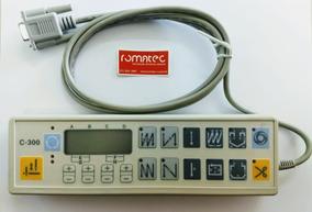Programador Hohsing C-300 Painel 2vpopbc30002