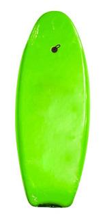 Tabla Surf Barrenador Bodyboard Para Niños Con Pitaº
