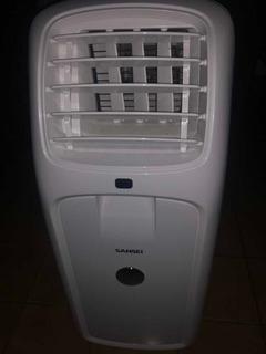 Aire Portátil Frío/calor 3500w Sansei