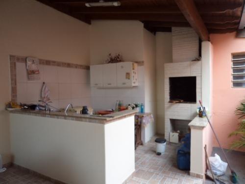 Casa Residencial À Venda, Jardim Terra Branca, Bauru - Ca0267. - Ca0267