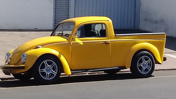 Volkswagen Fusca Picape Pick-up