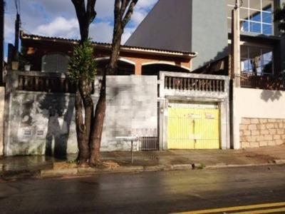 Casa À Venda Em Vila Embare - Ca213275