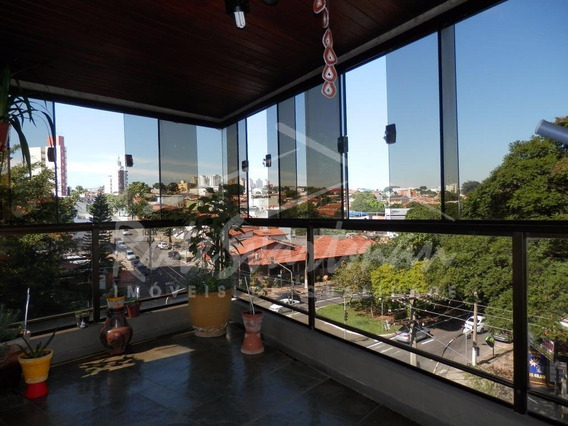 Apartamento Residencial À Venda, Jardim Proença, Campinas. - Ap0983
