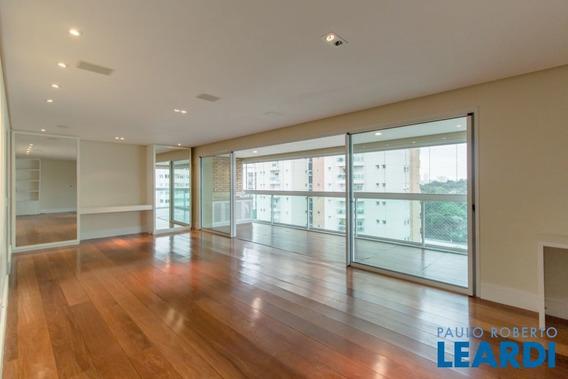 Apartamento - Brooklin - Sp - 577037