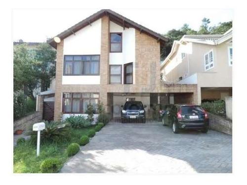 Ref: 1585 Casa Para Venda No Residencial Alphaville 11 - 1585