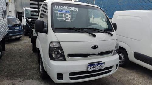 Kia Bongo 2013  + Ar Condicionado +carroceria   Km 151000