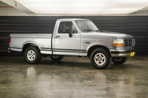 Imagem 1 de 15 de 1998 Ford F1000 Xlt Hsd