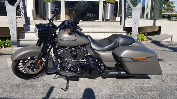 Harley-davidson Touring Road King Special