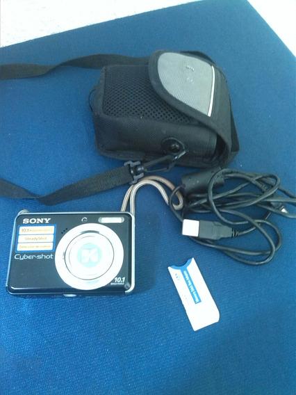 Camara Sony Cyber Shot Digital