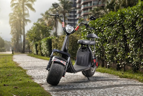 Road City Eko Scooter