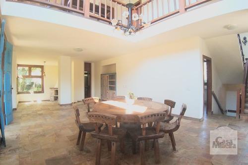 Imagem 1 de 15 de Casa À Venda No São Luíz - Código 270085 - 270085
