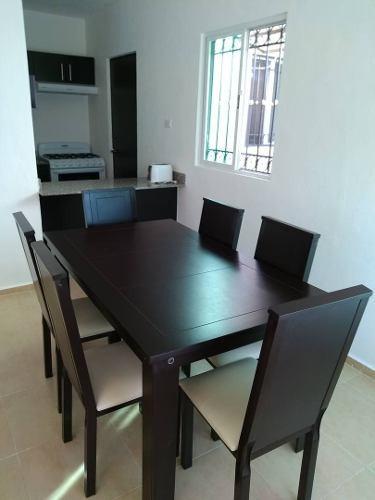 Casa En Renta Cerrada El Pardo, Residencial Marsella 1, Marsella