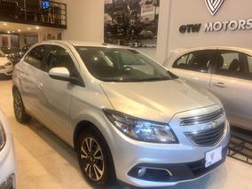 Chevrolet Onix 1.4 Ltz Mt 98cv Primer Dueño