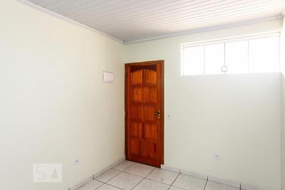 Apartamento No 1º Andar Com 1 Dormitório - Id: 892917707 - 217707