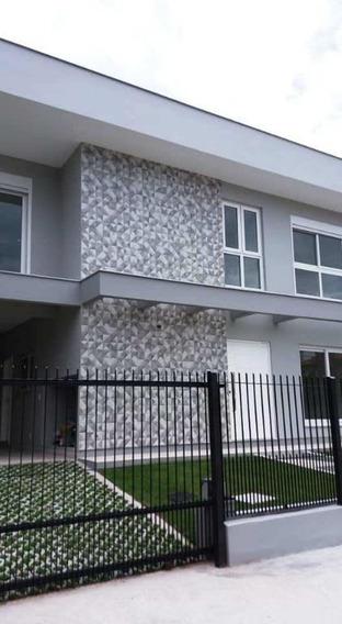 Casa Em Santa Mônica, Florianópolis/sc De 150m² 3 Quartos À Venda Por R$ 848.000,00 - Ca182035