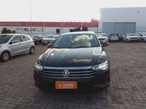 Imagem 1 de 8 de Volkswagen Jetta 1.4 250 Tsi Total Flex Tiptronic