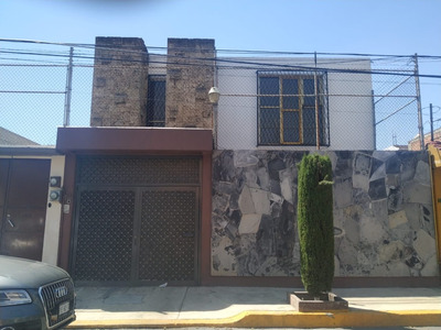 Venta Casa Colonia Acueducto De Guadalupe Gustavo A Madero