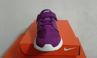 Zapatillas Nike Niñas Talla 25 - 26 - 27
