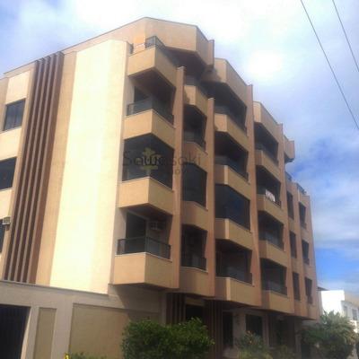 Apartamento A Venda No Bairro Centro Em Balneário Piçarras - Ap-1236-1