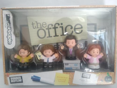Imagen 1 de 3 de The Office Little People Fisher Price Mattel
