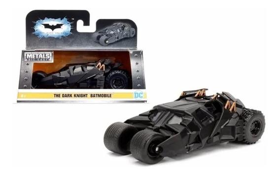Auto Batman The Dark Knight Batmovil 2008 Escala 1:32 Full