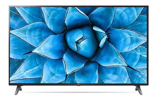 """Imagen 1 de 5 de Smart TV LG AI ThinQ 70UN7370PUC LED 4K 70"""" 100V/240V"""