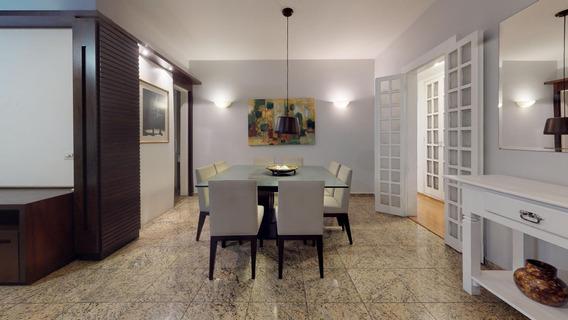 Apartamento A Venda Em Rio De Janeiro - 8798
