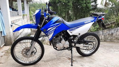 Yamaha  Xtz Lander 250